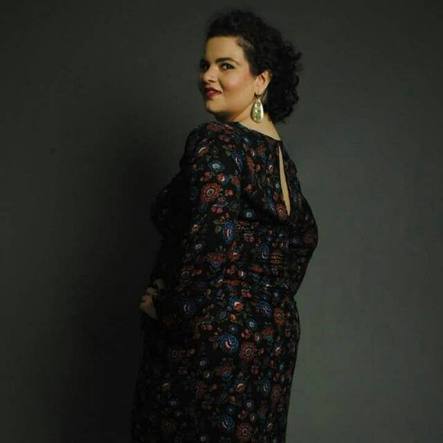 Stefany Cruz-Chousal